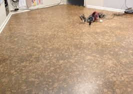 Cork Flooring Installation Cork Flooring