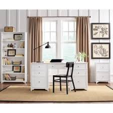home decorators collection oxford white desk 0151200410 the home