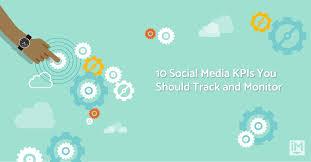 media design 10 social media kpis you should track and monitor jpg