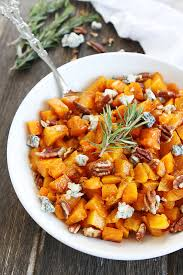 roasted butternut squash recipe two peas their pod