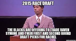 Raven Symone Memes - racial draft 2015 race draft the blacks are offering to trade