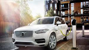 volvo volkswagen 2000 all volvo cars will be electric or hybrid within two years