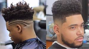 pictures of fad hairstyles for black men fade hairstyle for black men hairstyles mens and haircuts ideas hair