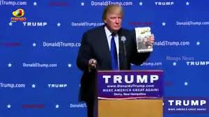 donald trump youtube channel donald trump advices president obama and john kerry to read his book