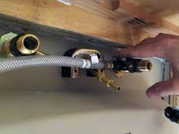 How To Install Under Cabinet Lighting by How To Replace A Bathroom Faucet How Tos Diy