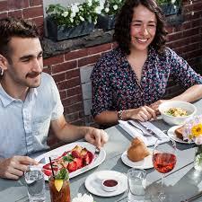 Farmstead Table Restaurant Farmstead Table Best Brunch In Boston