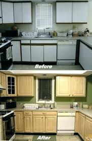 can you replace just the cabinet doors before after can i just replace kitchen cabinet doors