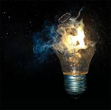 heat generating light bulbs this photo represents a light bulb light bulbs are devices that