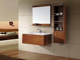 unique elegant contemporary bath vanities contemporary image of modern bathroom cabinets design ideas