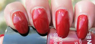 best chanel nail polishes u2013 our top 10