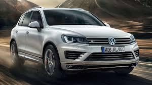 volkswagen touareg 2017 price touareg se special edition