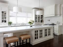 narrow kitchen with island alluring narrow kitchen island and kitchen island modern with