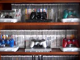 video gaming 18 video game room tour september 2014 new house