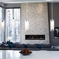 Fireplace Wall Tile by White Tile Floor To Ceiling Around Fireplace Google Search Yep