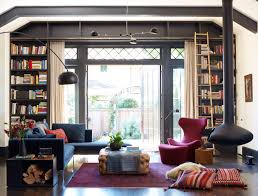 decorating a bookshelf emily henderson shares her room styling secrets architectural digest