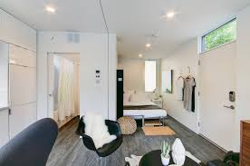 honomobo ho2 interior starts at 1000 month tiny homes and