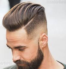 is there another word for pompadour hairstyle as my hairdresser dont no what it is 28 modern undercut fade haircuts find your unique style