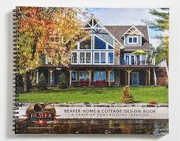 Beaver Homes  Cottages Beaver Home And Cottage Design Book - Home design book