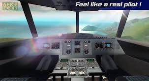 flight simulator apk real pilot flight simulator 3d for android free at apk