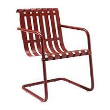 Motion Patio Chairs I Love Sitting On This Woven Material Garden Treasures Pelham Bay