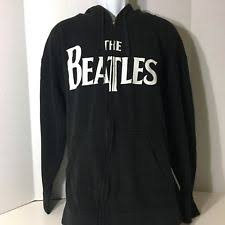 beatles hoodie ebay