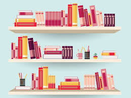 How To Organize Bookshelf How To Organize Your Book Collection Your Way Read It Forward