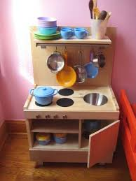 childrens wooden kitchen furniture build a toddler play kitchen for as little as 50 upcycling
