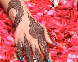 brown henna etsy