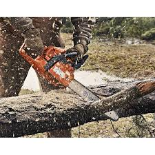 husqvarna 440 18 inch 40 9cc 2 4hp 2 cycle gas chainsaw free 2