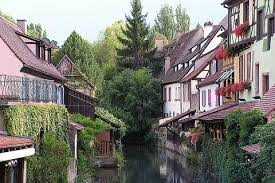 Colmar France Colmar France Travel And Tourism Attractions And Sightseeing And