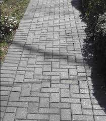 Home Depot Concrete Patio Blocks by Patio Pavers Block Brick Concrete Or Polymer The Home
