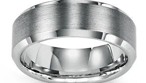 kay jewelers wedding rings engagement rings mens wedding band tungsten carbide 1 beautiful