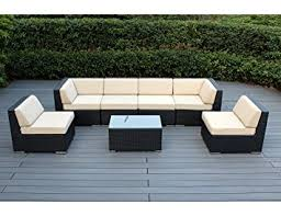 Patio Sectional Outdoor Patio Sectional Best Home Depot Patio Furniture For Costco