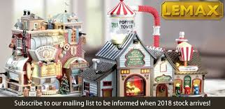 lemax christmas lemax collectables order your lemax christmas collection online