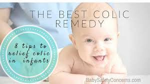 www baby the best colic remedy 8 ways to relief your infant baby safety