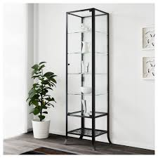 All Glass Display Cabinets Home Furniture Unfinished Wood Curio Cabinet Ikea For Home Furniture Idea