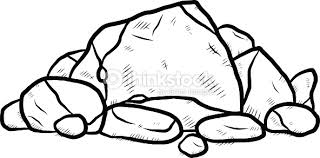 stack of rocks vector art thinkstock
