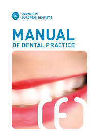 manual for dental practice docshare tips