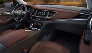Buick Enclave 2013 Interior 2018 Buick Enclave Info Pictures Specs Wiki Gm Authority
