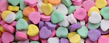 s day candy hearts valentines hearts candy valentines day heart shaped candy