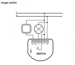 z wave home automation australia fibaro zwave sgl switch inwall
