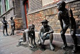 60 amazing sculptures around the world