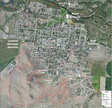 Chico State Map Trails U0026 Maps Del Norte Trails Hike Bike Del Norte Colorado