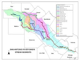 Map Of San Antonio Texas Maps Info Data