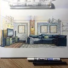 Bedroom Interior Design Sketches Pinterest Martaamoreeno Design Class Pinterest Sketches