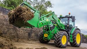 663r front end loaders for tractors john deere australia