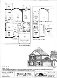 Group Home Floor Plans Oakwood Custom Homes Group See A Plan You Like Buy Plans By
