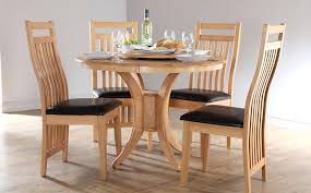 Dining Table Dimension For 6 Dining Table Round Dining Table Sets Ebay With Leaves Small For