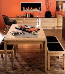 modele de table de cuisine en bois modele de table de cuisine en bois beautiful agrandir en archives