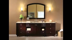 bathroom vanity light fixtures bronze youtube